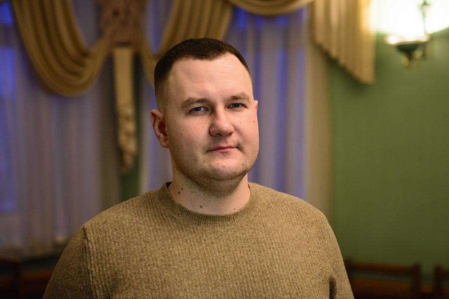Артем Петрушин, коммерческий директор компании «АлтайАгроСектор».