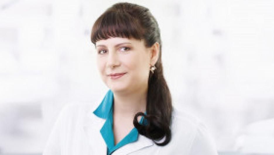 Ирина Евгеньевна Борисенко, репродуктолог, врач акушер-гинеколог высшей категории со стажем работы более 23 лет.