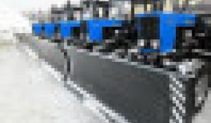 В Алтайский край поступили 118 новых единиц снегоуборочной техники.