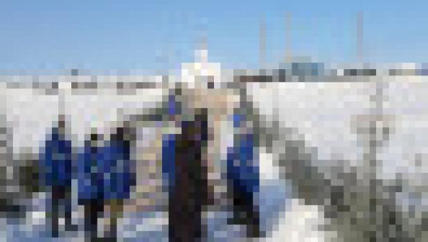 Крещение-2021 в Барнауле.