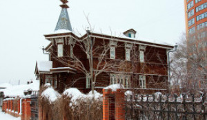 Дом Носовича.