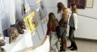В Барнауле открылась четвертая выставка ычмухристов