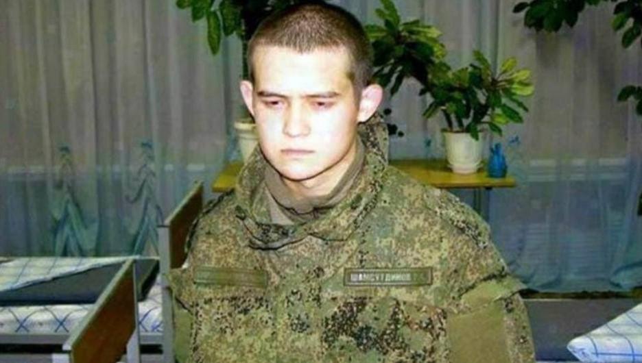 Рамиль Шамсутдинов. Срочник, расстрелявший сослуживцев в Забайкалье.