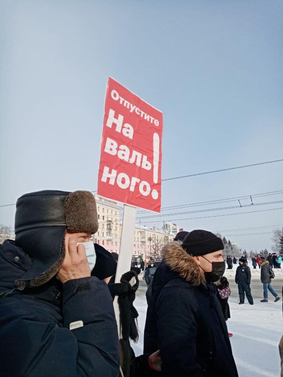 """""""Спонсора"""" Навального и его Фонда борьбы с коррупцией обвиняют в мошенничестве"""