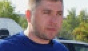 Вячеслав Киричук.