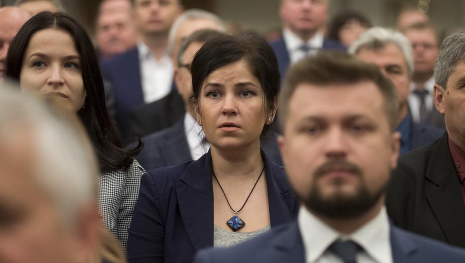 Алтайские коммунисты назвали своих кандидатов в Госдуму. Лапиной среди них нет