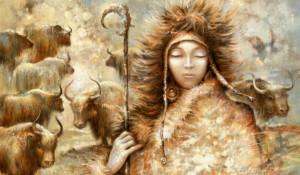 В Барнауле откроют выставку, посвященную алтайским скифам