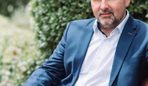 Дмитрий Богданов, директор санаторно-курортного комплекса «Знание».