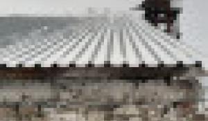 Четыре человека погибли из-за схода снега. Заринский район.