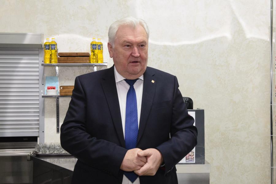 Владимир Отмашкин, генеральный директор ГК «Союз».