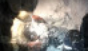Сибирячка провела десять часов под завалом снега и выжила.