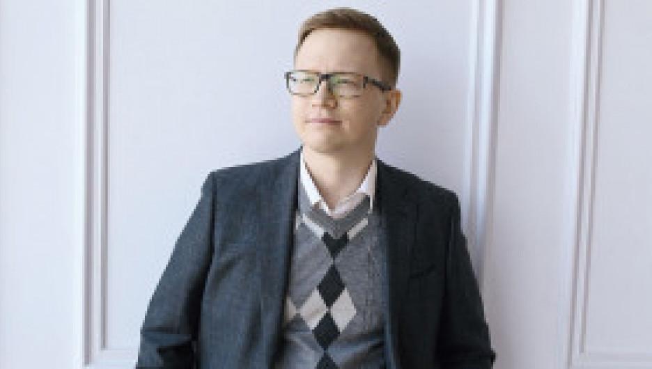 Уролог, хирург, онколог «Клиники Пасман» Артем Юрьевич Рощупкин.