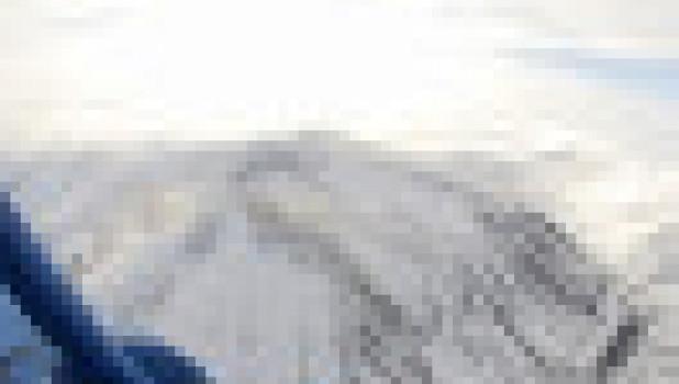 Воздушный мониторинг гор Алтайского края.