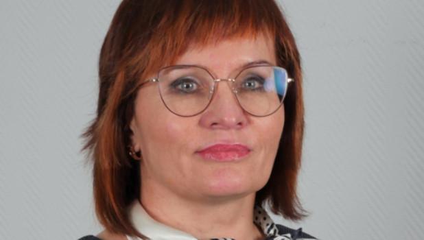 Франк назначил руководителя комитета по соцподдержке населения Барнаула