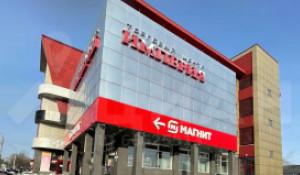 """В Барнауле продается торговый центр """"Империя"""" на пр. Ленина, 124."""