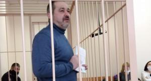 На скамье подсудимых депутат АКЗС Всеволод Кондратьев
