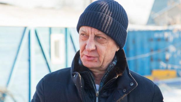 Мэр Барнаула расположился в середине рейтинга лучших градоначальников России