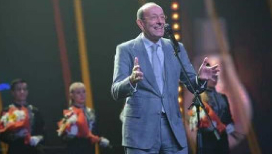 Александр Машкевич.