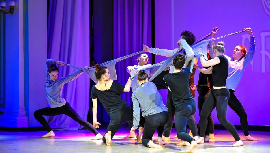Международный фестиваль-конкурс балетмейстерских работ современных направлений танца «Образ» пройдет в Алтайском крае