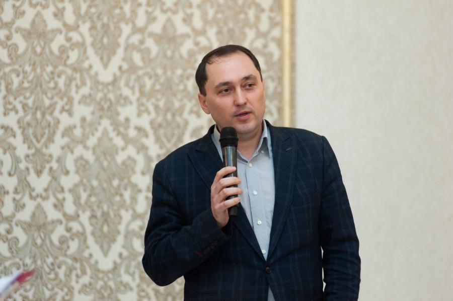 Игорь Жиляков.