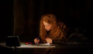 """В Молодежном театре Алтая представили спектакль """"Мария Стюарт"""""""