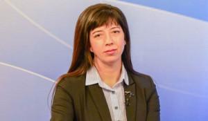 Екатерина Четошникова.
