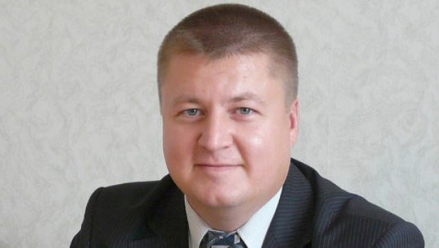 Сергей Коваленко.