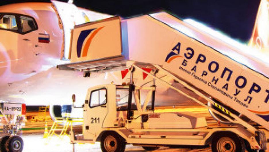 Как аэропорт работает на развитие экономики региона.