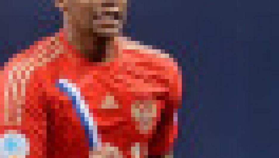 Экс-игрок сборной России по мини-футболу Сирило.