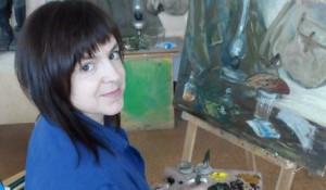 Анжелика Кононенко, художник-керамист из Алтайского края.