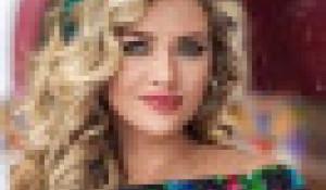 Елена Тараненко.