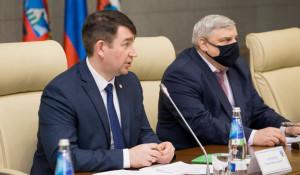 Жителям Барнаула предложили новый механизм реализации проектов местных инициатив.