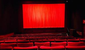 Кинотеатр.