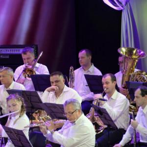 Барнаульский духовой оркестр