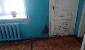 Инфекционное отделение Ключевской ЦРБ.