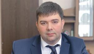 Первый заместитель руководителя регионального отделения ЛДПР Даниил Бондарев.