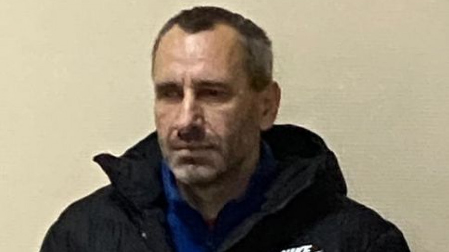 Валерий Вобликов.