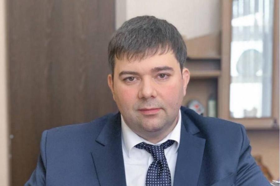 Даниил Бондарев
