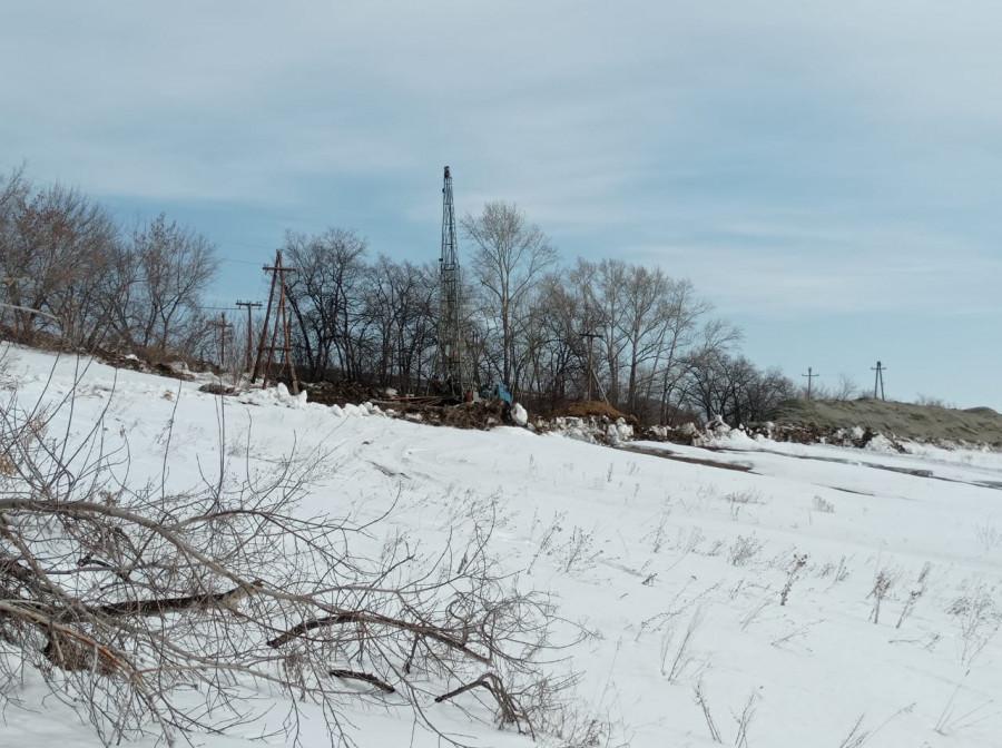 В Барнауле на озере Варежка в поселке Южный построят базу отдыха.