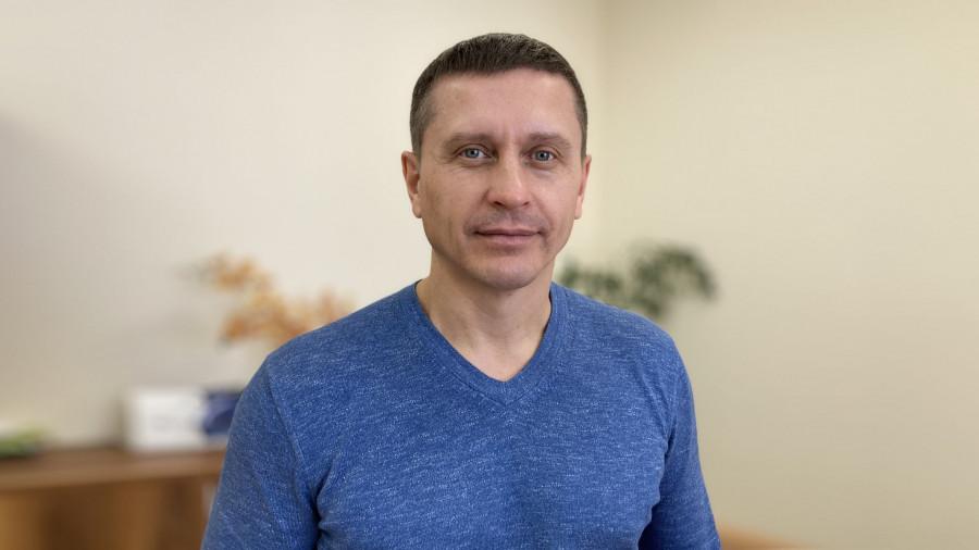 Вадим Белов.
