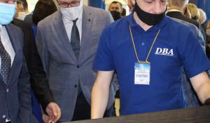 Промышленная выставка «ПромТехЭкспо-2021».