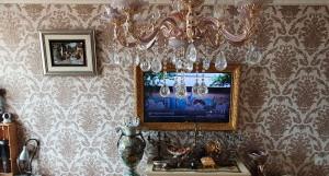 Двухкомнатная квартира за 6,8 млн рублей, которая продается в Краснодаре.