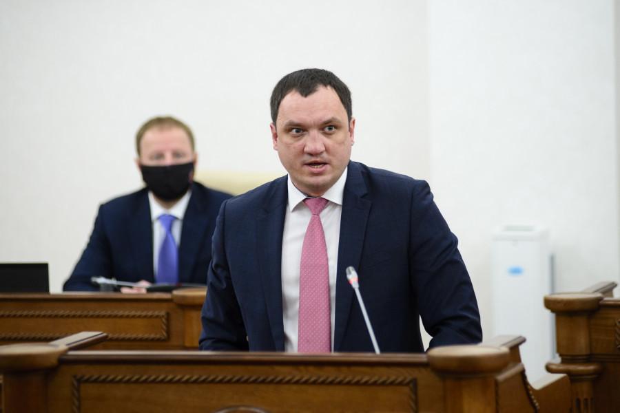 Сессия АКЗС. 25 марта 2021 года. Александр Евстигнеев.