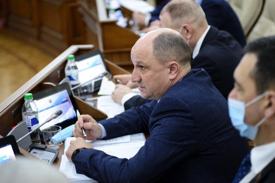 Сессия АКЗС. 25 марта 2021 года. Сергей Приб.