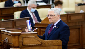 Сессия АКЗС. 25 марта 2021 года. Александр Лазарев.
