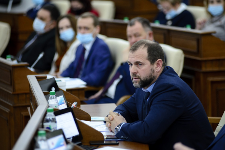Сессия АКЗС. 25 марта 2021 года. Вадим Смагин.