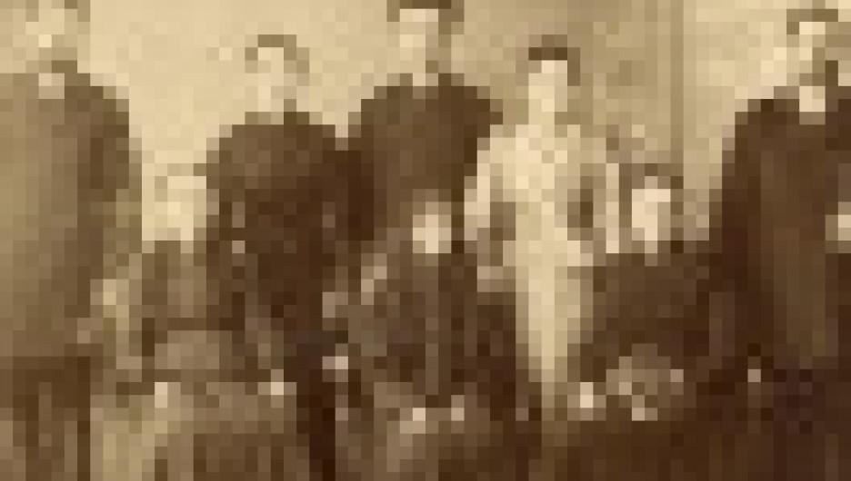 Российская семья. XIX век.