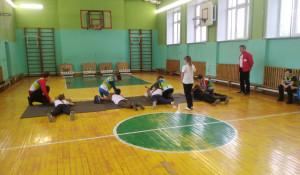Всероссийская акция «Биатлон в школы, биатлон в ГТО».