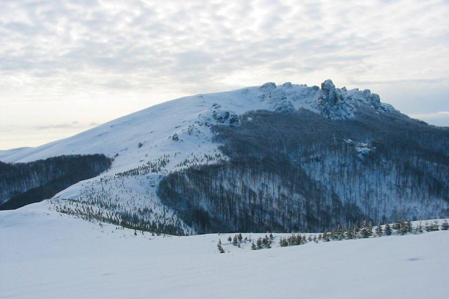 Стара Планина.