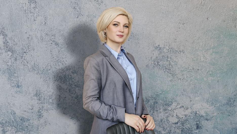 Екатерина Ногайцева, онколог-маммолог, пластический хирург.